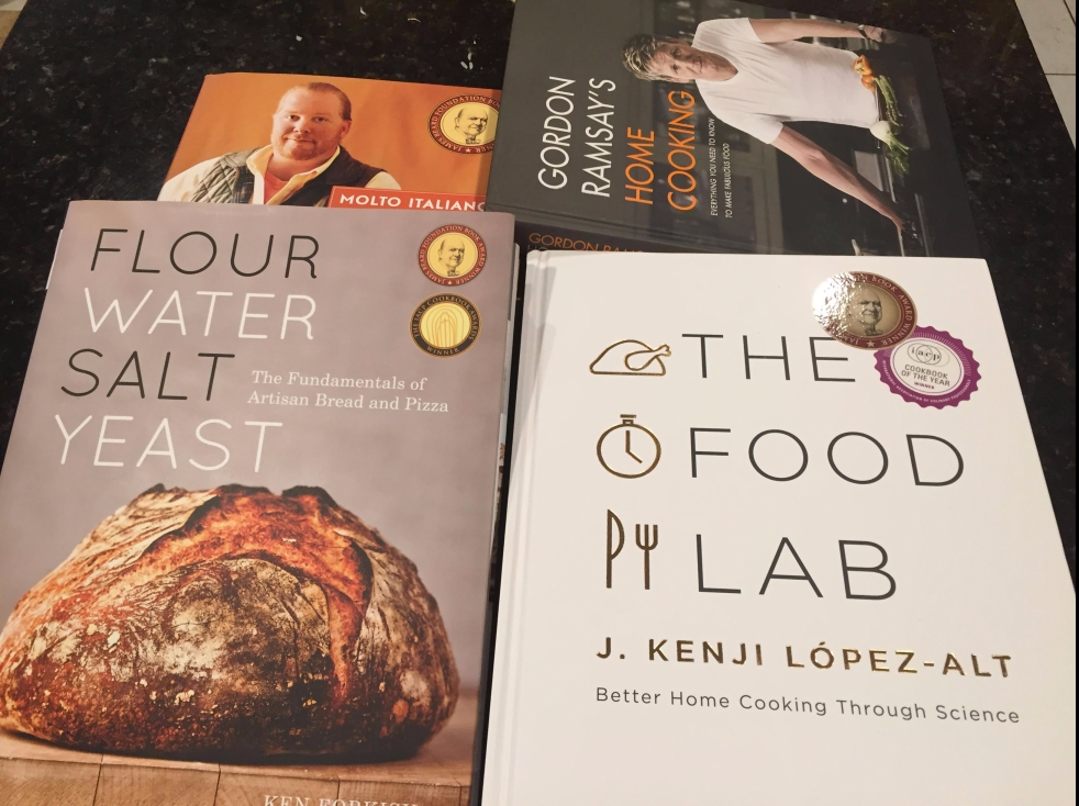 Wildcard wednesday 927 the cookbooks you need today beebeq booksg forumfinder Choice Image